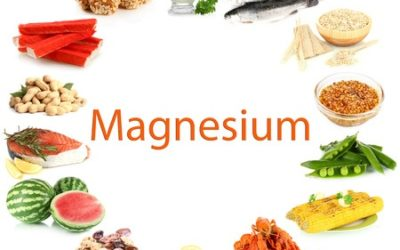 Magnesium Deficiency: Overlooked and Undetected